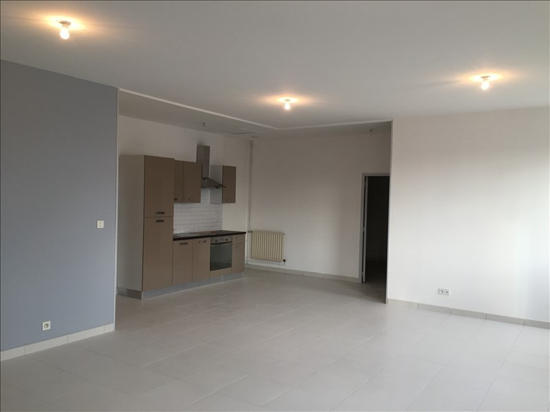 Vente appartement Troyes 139 000€ - Photo 1