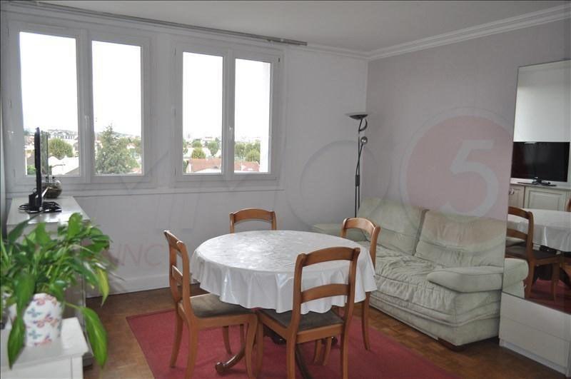 Vente appartement Les pavillons-sous-bois 137000€ - Photo 2