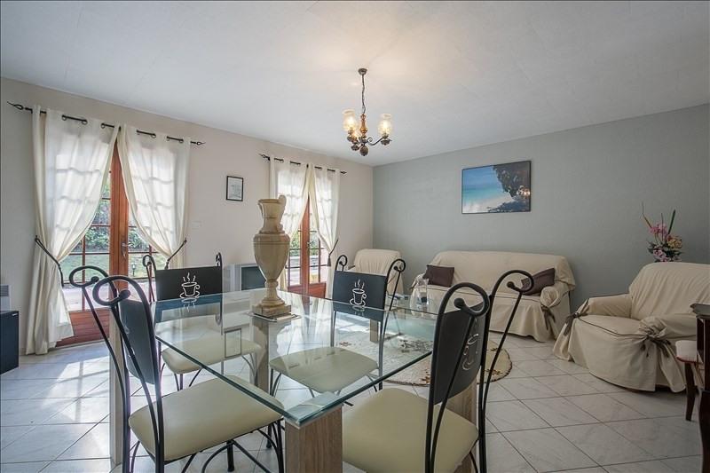 Vente de prestige maison / villa Le puy ste reparade 745000€ - Photo 5