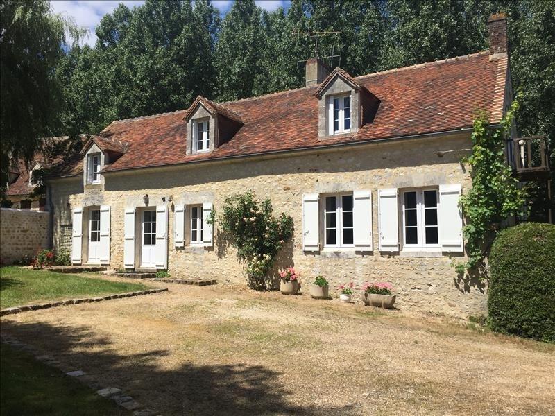 Sale house / villa Mortagne au perche 242000€ - Picture 1