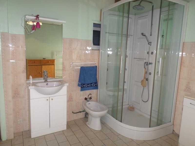 Vente maison / villa Civaux 111500€ - Photo 4