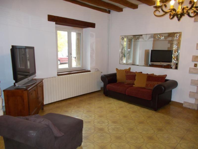 Vente maison / villa Joue les tours 357000€ - Photo 4