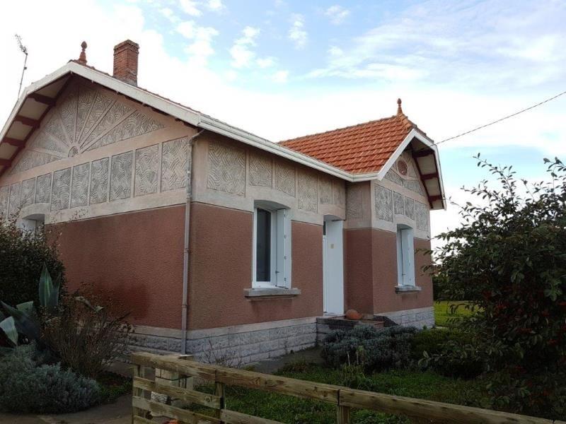 Vente maison / villa Le chateau d'oleron 256800€ - Photo 8