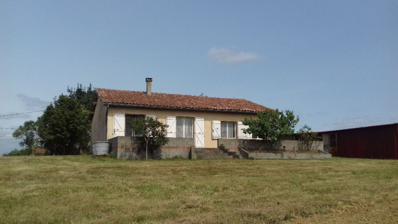 Vente maison / villa St lys 259 000€ - Photo 2
