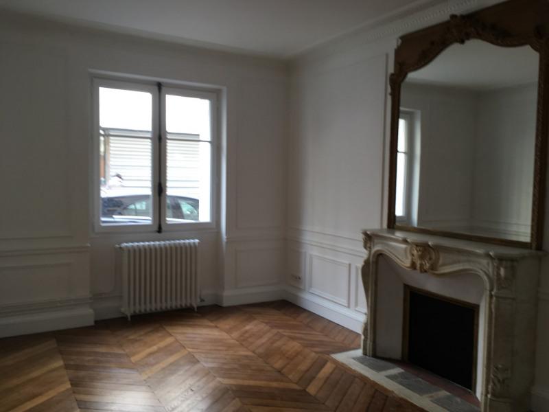 Location appartement Paris 16ème 2755€ CC - Photo 3