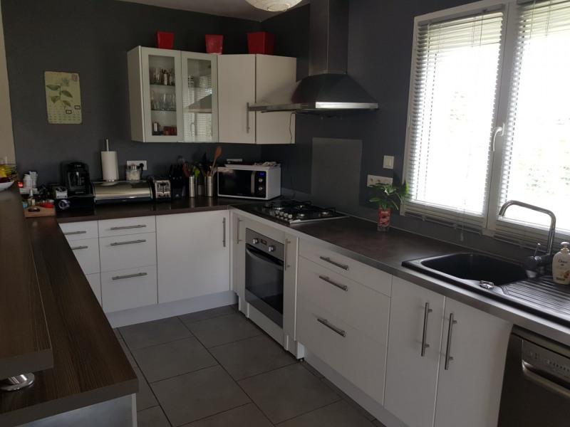 Sale house / villa Auberives-sur-varèze 328000€ - Picture 4