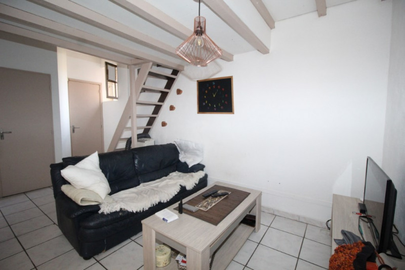 Sale apartment Port vendres 59 950€ - Picture 1