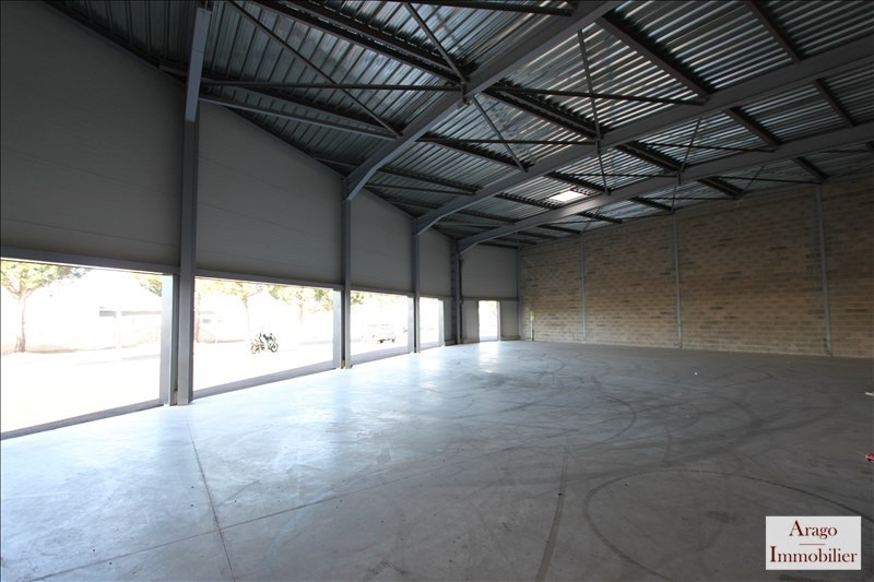 Rental empty room/storage Rivesaltes 2 280€ HT/HC - Picture 3