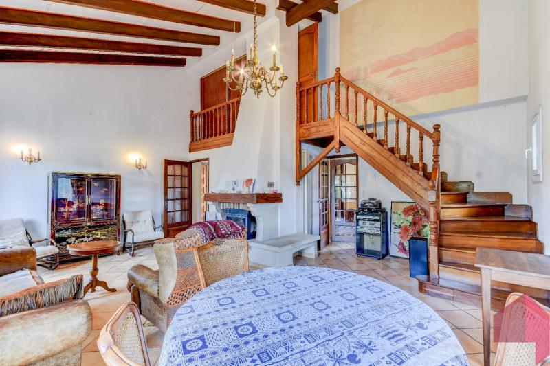 Sale house / villa Montrabe 342000€ - Picture 4