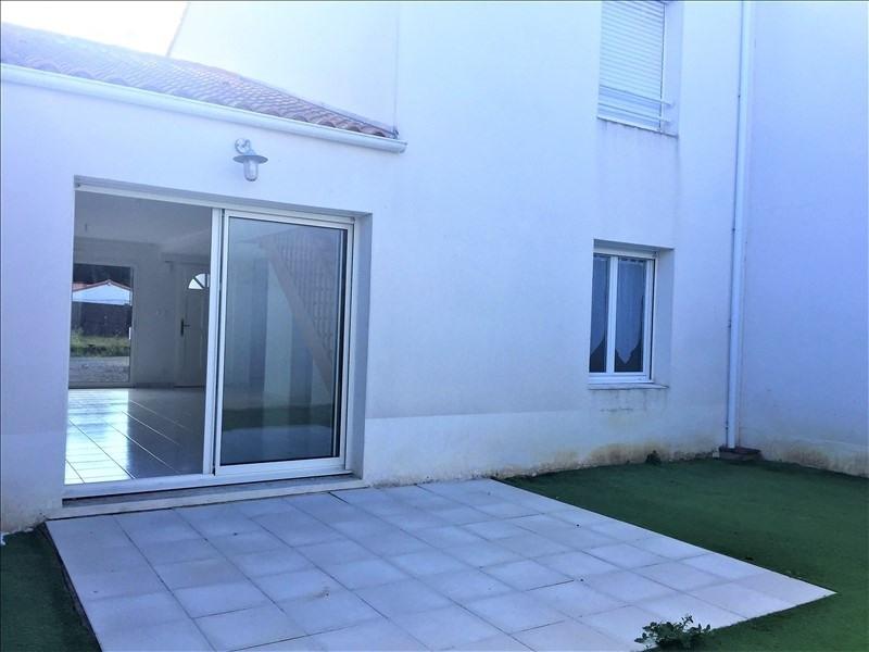 Sale house / villa La tranche sur mer 259900€ - Picture 2