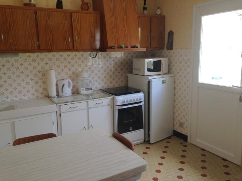 Vente maison / villa Bonchamp les laval 85900€ - Photo 7