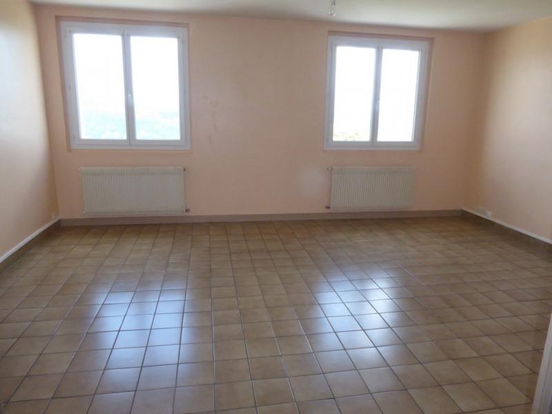 Location appartement Aubenas 565€ CC - Photo 1