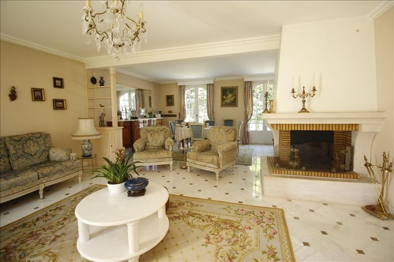Venta  casa Le mesnil le roi 832000€ - Fotografía 4