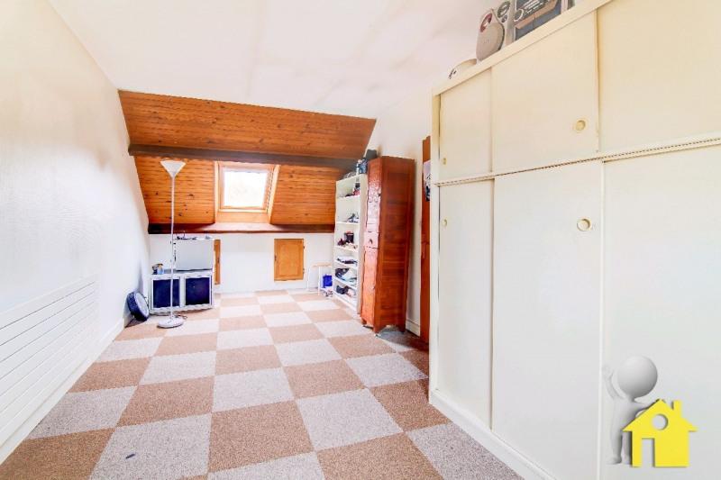Sale house / villa Neuilly en thelle 213000€ - Picture 5