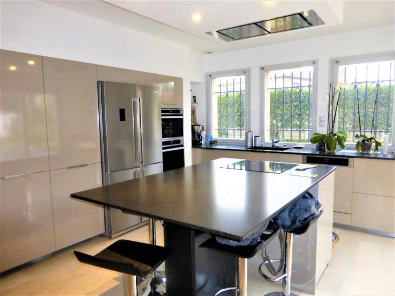 Vente de prestige maison / villa Saint-genis-laval 575000€ - Photo 5