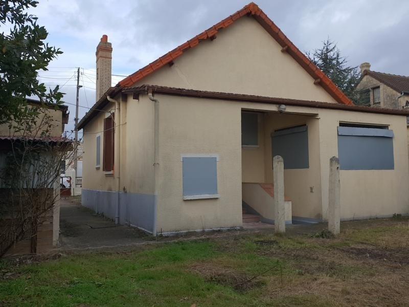 Vente maison / villa Caen 199000€ - Photo 2