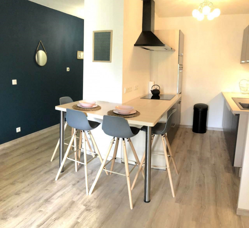 Location appartement Reignier 860€ CC - Photo 1