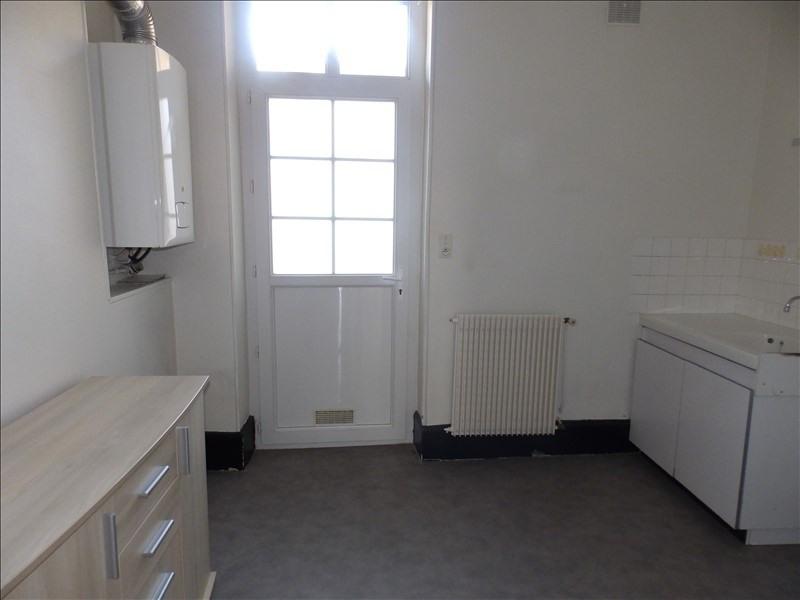 Venta  apartamento Moulins 49500€ - Fotografía 3