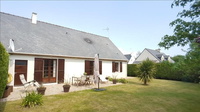 Vendita casa Fouesnant 241500€ - Fotografia 1