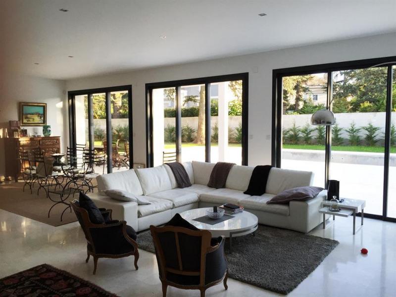 Sale house / villa Villejuif 746000€ - Picture 1