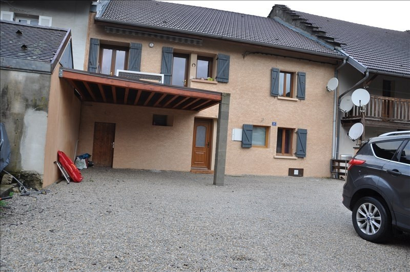 Sale house / villa Vaux les st claude 169 000€ - Picture 19
