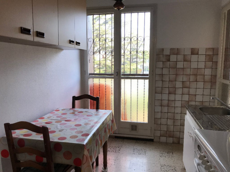 Vente appartement Marseille 77 000€ - Photo 4