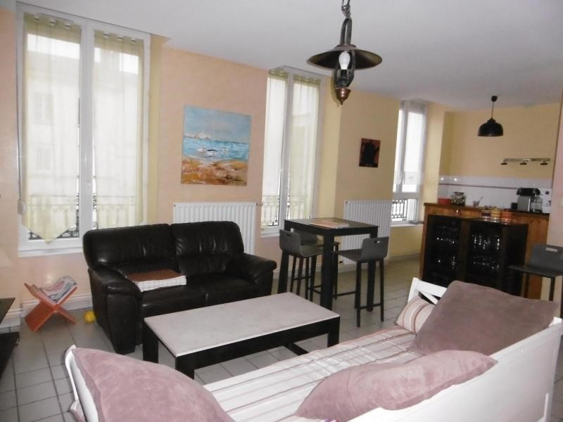 Location appartement Tarare 630€ CC - Photo 1
