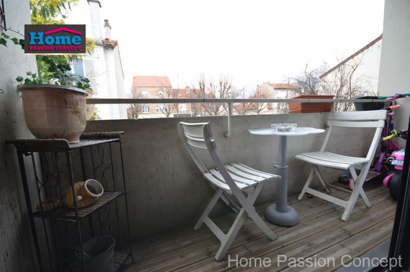 Vente appartement Nanterre 386 000€ - Photo 2