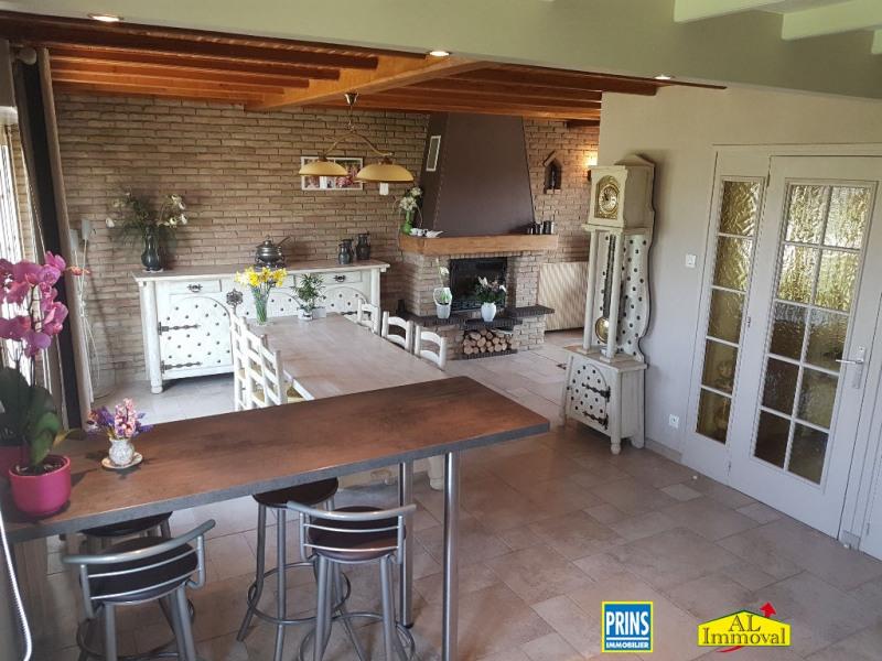 Vente maison / villa Aire sur la lys 214990€ - Photo 6