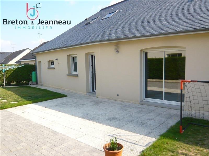 Vente maison / villa Bonchamp les laval 275600€ - Photo 1