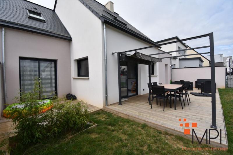 Vente maison / villa Pleumeleuc 237300€ - Photo 6