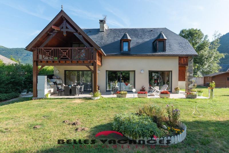 Deluxe sale house / villa Bazus-aure 525000€ - Picture 2