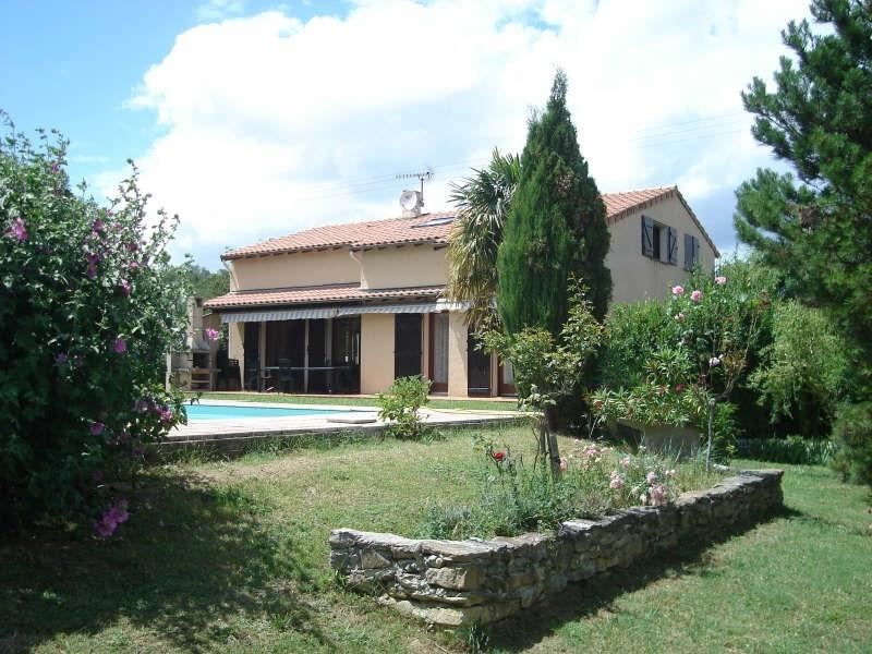 Vente maison / villa Mirepoix 245000€ - Photo 1