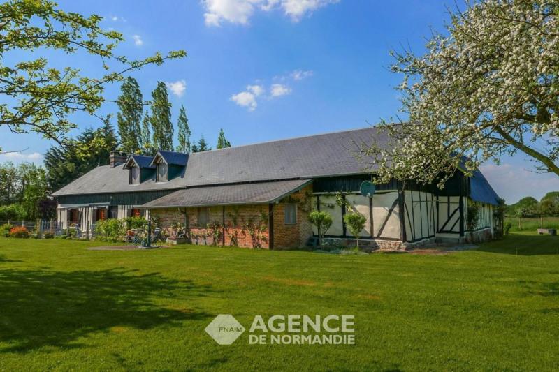 Sale house / villa Montreuil-l'argille 190000€ - Picture 2