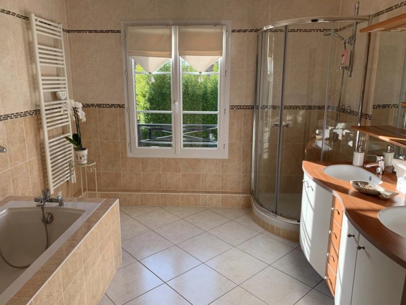 Vendita casa Villennes sur seine 945000€ - Fotografia 9