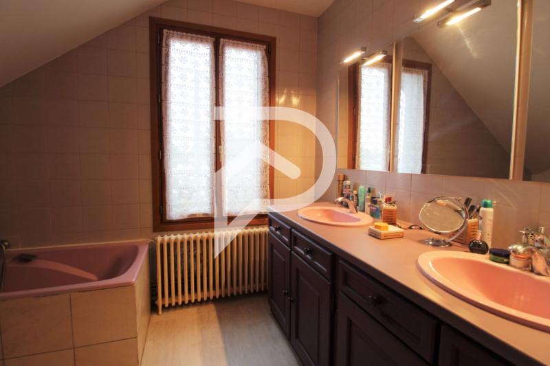 Vente maison / villa Saint leu la foret 499000€ - Photo 10