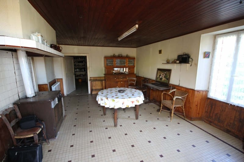 Sale house / villa Jouqueviel 137 800€ - Picture 3