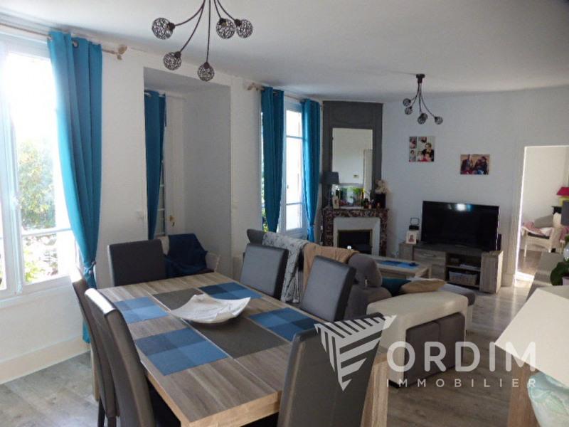 Vente maison / villa Cosne cours sur loire 168000€ - Photo 2