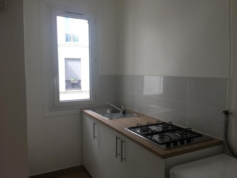 Rental apartment Paris 19ème 1450€ CC - Picture 3