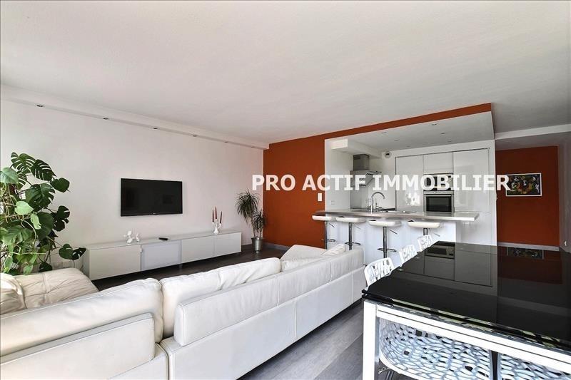 Sale apartment Grenoble 245000€ - Picture 9