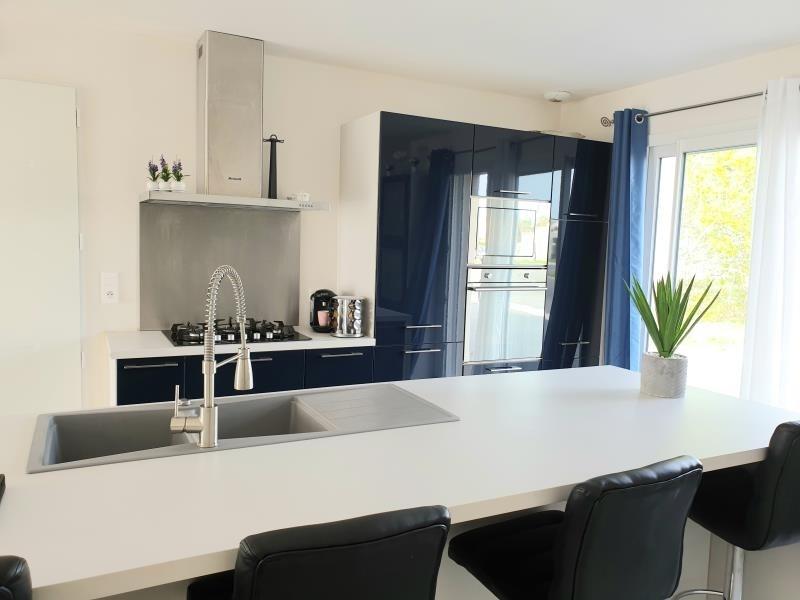 Sale house / villa St hilaire de loulay 235900€ - Picture 3