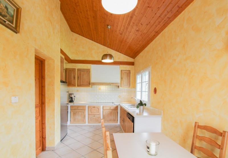 Sale house / villa Allevard 449500€ - Picture 3