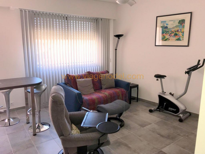 Viager appartement Nice 67 500€ - Photo 5