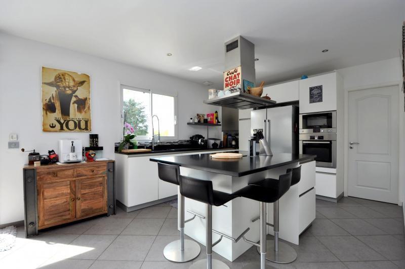 Sale house / villa Briis sous forges 530000€ - Picture 7