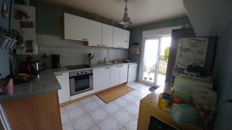Vente maison / villa Villeneuve sur yonne 126000€ - Photo 3