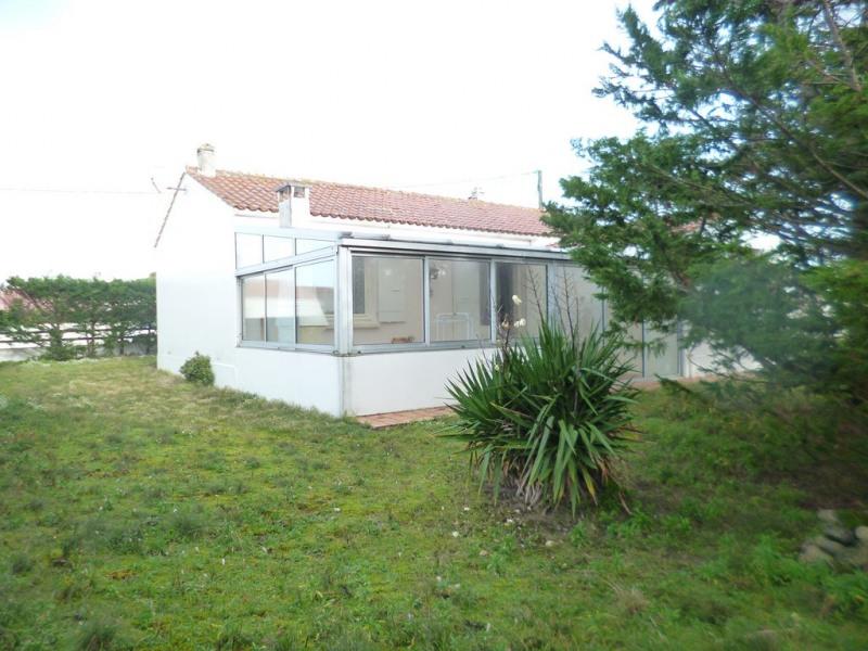 Vente maison / villa Saint denis d'oleron 241200€ - Photo 4