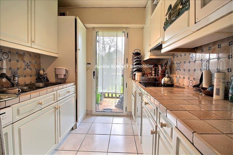 Vente appartement Deauville 529000€ - Photo 3