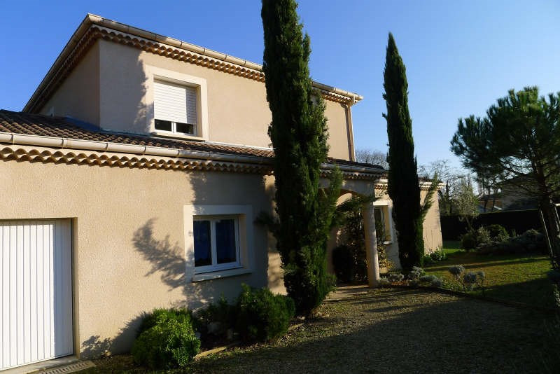 Vente maison / villa Romans sur isere 397 000€ - Photo 3