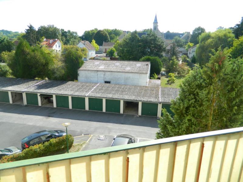 Sale apartment Meaux 119000€ - Picture 4