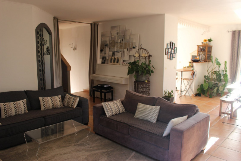 Venta  casa Lambesc 549000€ - Fotografía 6